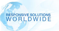 Responsive solutions worldwide