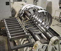 Rolling / Roll Forming
